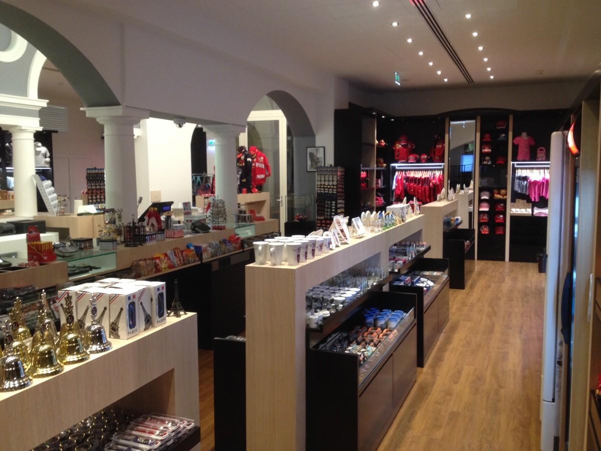 Boutique de Monaco by Archidis – Intérieur 1