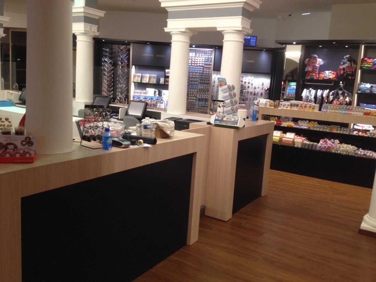 Boutique de Monaco by Archidis – Intérieur 2