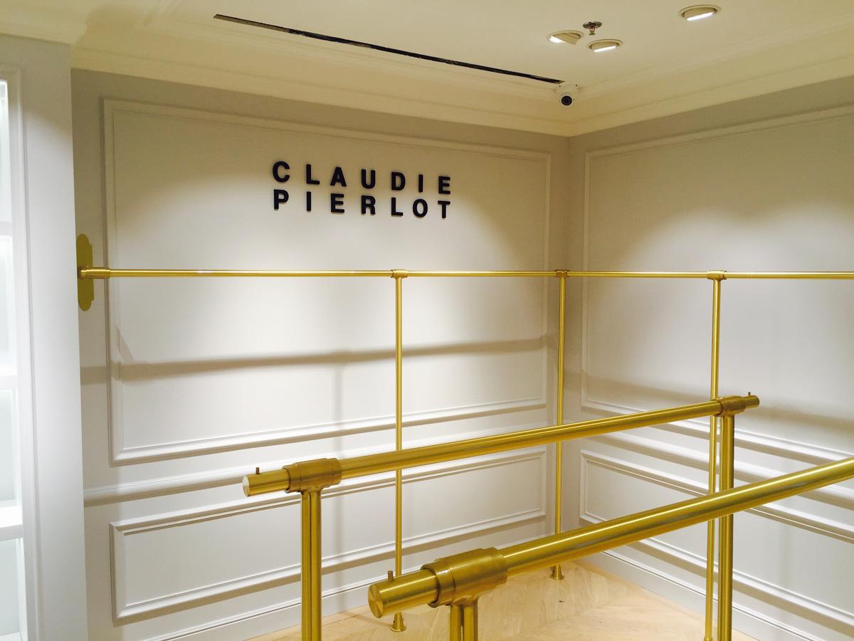 Claudie Pierlot by Archidis – Interieur 5