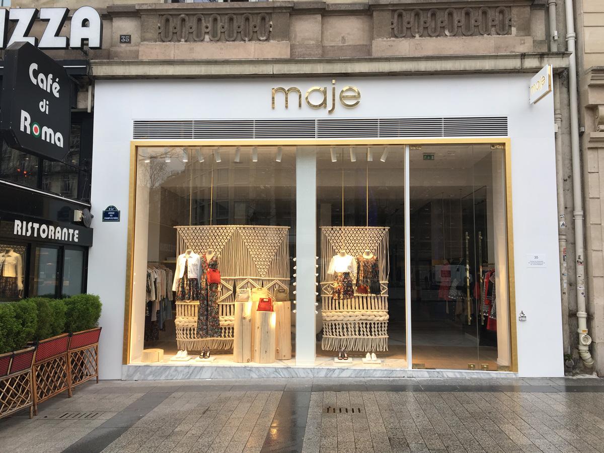 Maje by Archidis – Intérieur 10